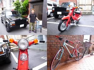 堺市の山本様チェロキーご納車おめでとうございます!!